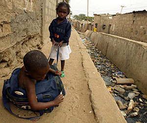 La ONU advierte que la pobreza continuará a pesar de los Objetivos del Milenio