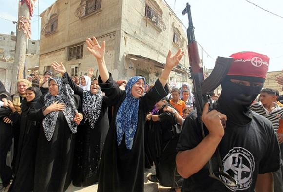 Washington no acepta demandas palestinas para iniciar diálogo indirecto