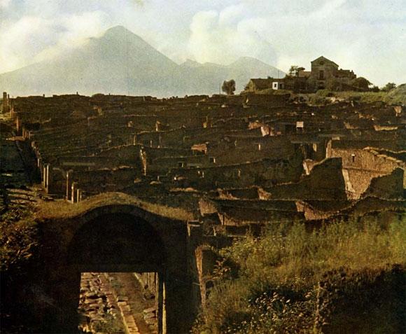 Pompeli