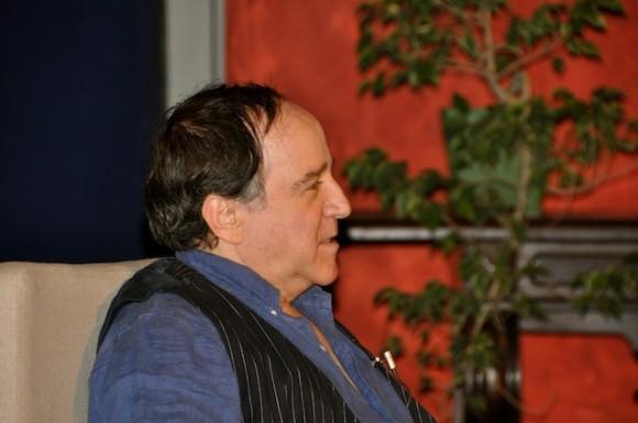 Roberto Fabelo. Foto: Petí