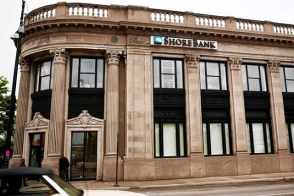 Banco Shore, Estados Unidos