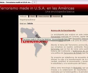 Terrorismo, Estados Unidos