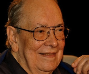 Alfredo Guevara. Foto: Petí