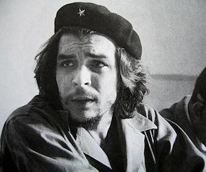 Biógrafo del Che dona gran colección a Universidad de México