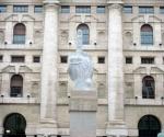 Edificio de la Bolsa de Valores de Milán