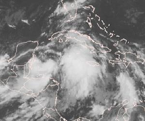 Intensas lluvias dejan pérdidas en provincia cubana