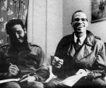 Fidel y Malcom X: Encuentro histórico hace 50 años