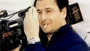 Fred Nerac, camarógrafo francés, una de las primeras víctimas del periodismo en la guerra de Iraq