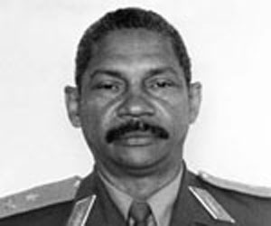 General de Brigada Calixto García Martínez