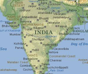 India prueba misil con alcance de 290 km y dos veces velocidad de sonido