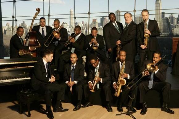 Lincoln Center Oschestra