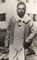 Jorge Agostini