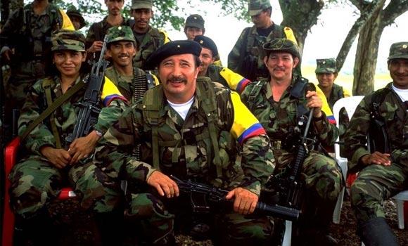 Fuentes del Comando General de las Fuerzas Militares y de la Policía confirmaron plenamente la muerte del miembro del secretariado de las Farc Jorge Briceño.