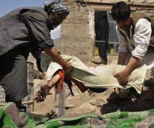 Afganistán: la guerra que no tiene fin