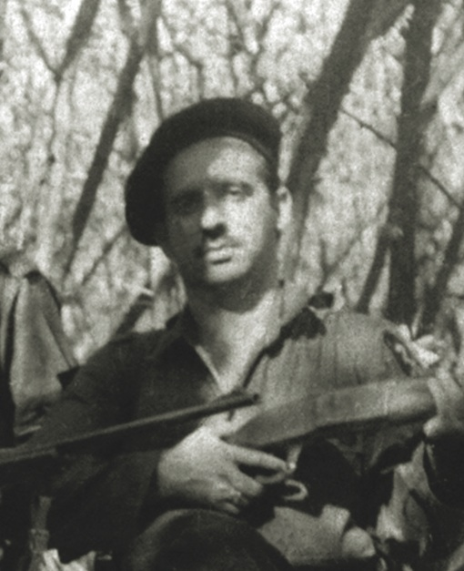 El comandante René Ramos Latour, Daniel.
