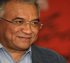 Hallan sin vida cuerpo del gobernador Willian Lara