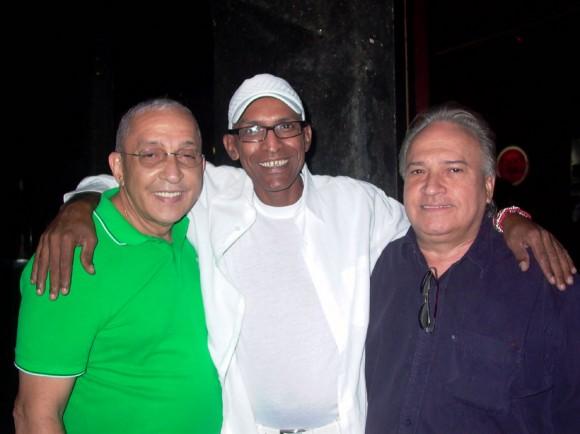 """Horizonte Próximo"""" nuevo disco de Ricardo Leyva y Sur Caribe"""