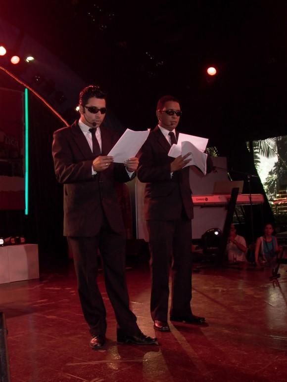 Gala de nominados a los Premio Lucas 2010