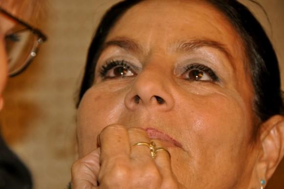 Adria Santana