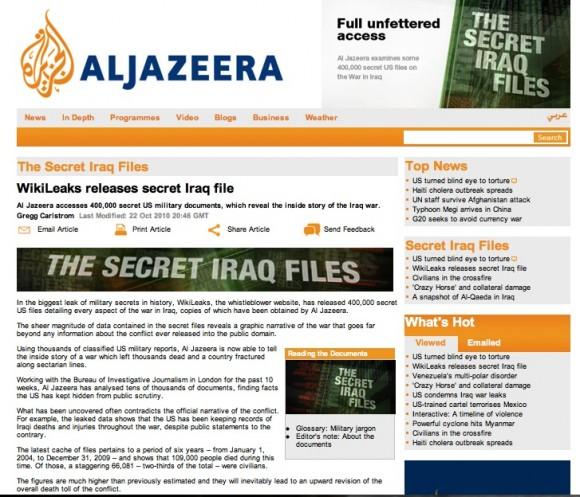 al-jazeera-wikileaks