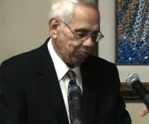 Terrorista honrado en la Universidad de Miami, académicos indignados
