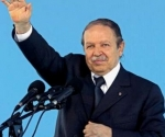Abdelaziz Bouteflika  (Foto de Archivo)