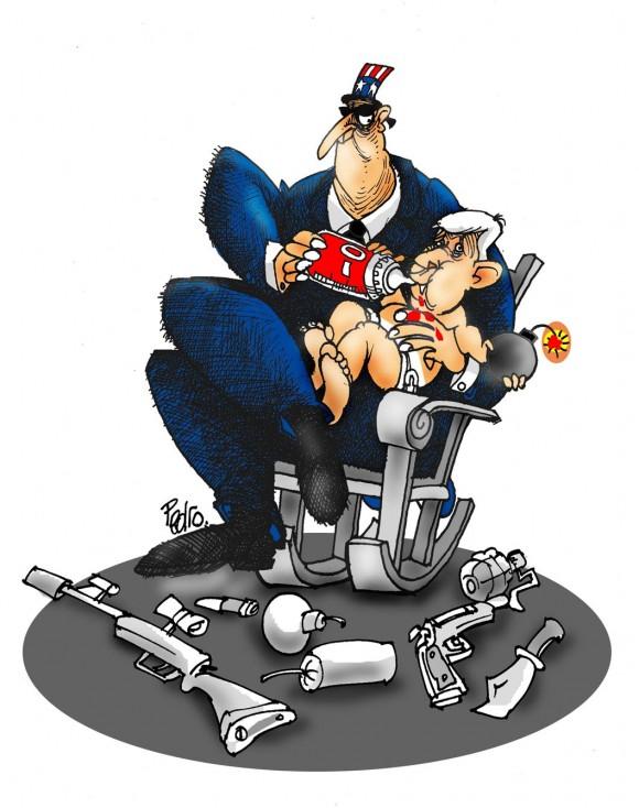 El crimen de Barbados: No falta ninguna pieza | Cubadebate