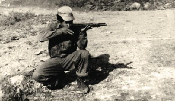 El combatiente Crisógenes Vinageras pertenecía a la tropa de Calixto García.