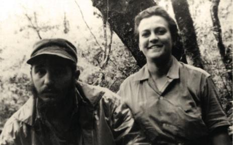Pastorita fue comisionada para cobrar el impuesto azucarero estable- cido por el Ejército Rebelde, tarea en la que se destacó.