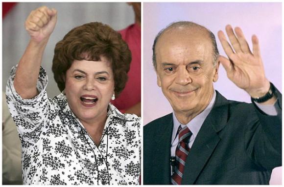 Dilma y