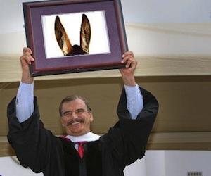 Vicente Fox será sometido a juicio en el PAN