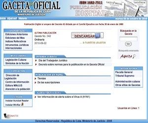 Eliminan en Cuba subsidios a artículos de aseo (+ Documento)