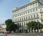 Hotel Saratoga de Cuba. Habana Vieja