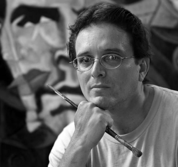 José Antonio Hechavarría. Foto: Roberto Chile.