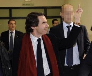 La coalición Izquierda Unida impugna informe de Aznar sobre América Latina