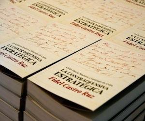 Publicarán en Japón libro de Fidel sobre lucha en la Sierra