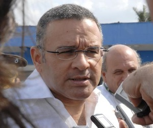 Califica FMLN de exitosa visita de Funes a Cuba