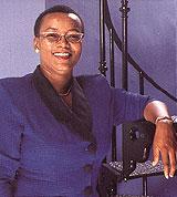 Maxine McClean