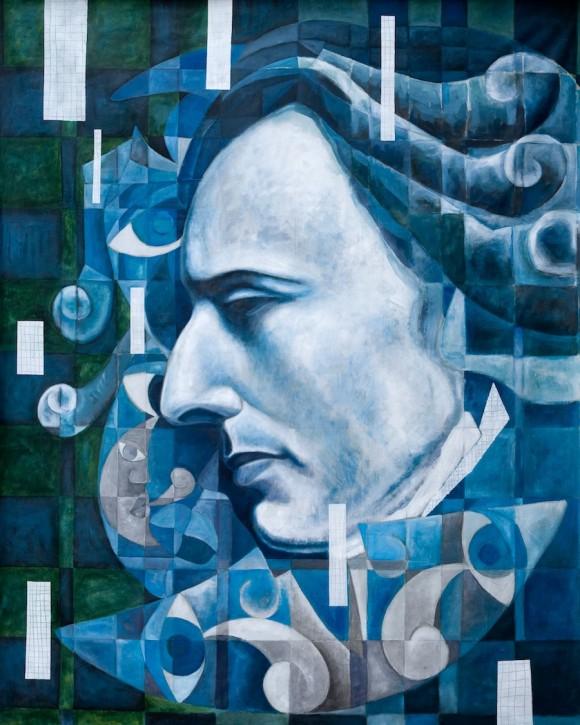 Nocturna op Chopin
