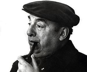 Ordenan exhumación de restos de Neruda