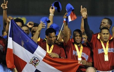 República Dominicana se lleva la medalla de oro.