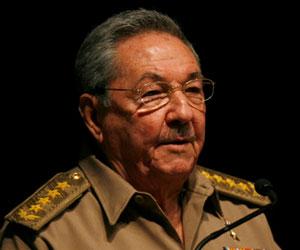 Raúl Castro Ruz, Presidente de Cuba