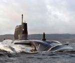 Subamarino nuclear británico