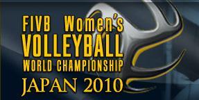 Voleibol Femenino Campeonato Mundial