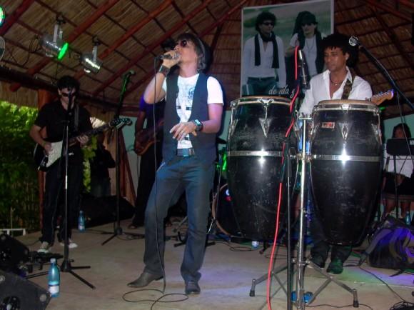 Grupo Karamba