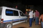 Equipos pesados y de primeros auxilios se desplazan para llegar hasta los restos de la aeronave ATR-72-212 de la línea aérea cubana Aerocaribbean S.A. que cubría la ruta entre Santiago de Cuba y La Habana que se precipitó a tierra en la región de Guasimal, provincia de Sancti Spiritus, Cuba, el 4 de noviembre de 2010. AIN FOTO/ Vicente Brito/ cortesía Periódico Escambray