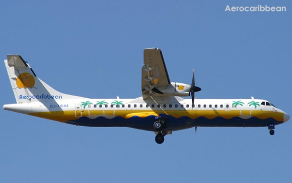 aerocaribbean_fleet