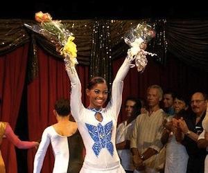 Artistas cubanos laureados con Grand Prix de Circuba