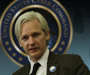 """Whistleblower?"" Julian Assange: 9/11 was NOT a Conspiracy"