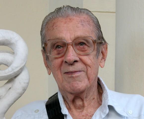 Baldomero Alvarez Ríos